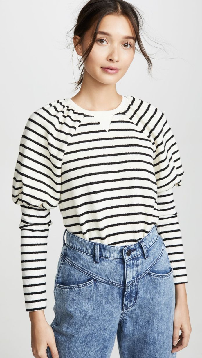 16 Tops That Were Made to Be Worn With Skirts
