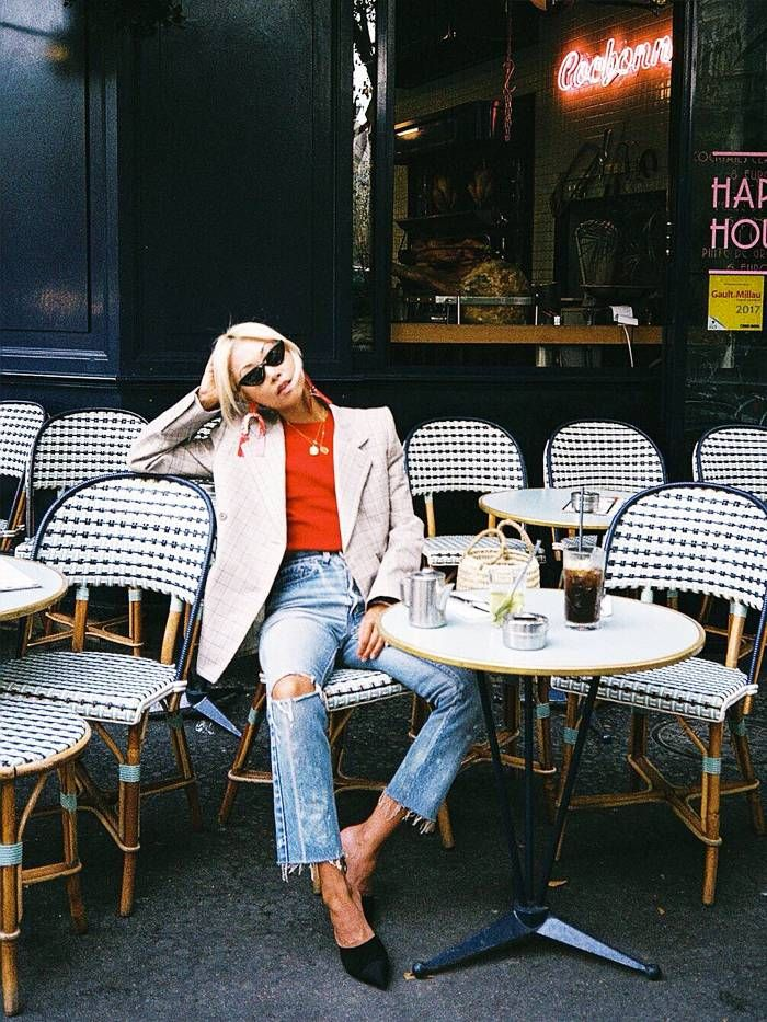 How to Dress If You're Short: 9 Petite Outfit Secrets ...