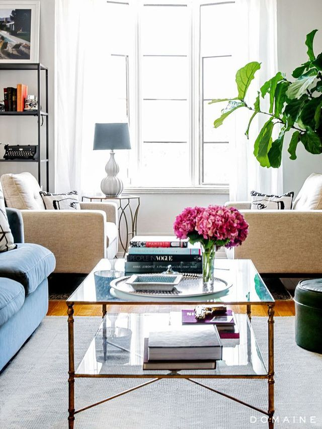 Coffee Table Books to Gift the Interior Obsessed   MyDomaine AU