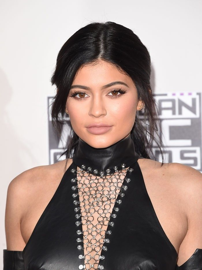 Matte lipsticks encased within an exclusive pack designed by olivier rousteing. Olivier Rousteing Gave Kylie Jenner the Best Christmas ...
