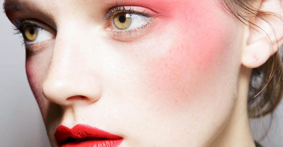 80 S Makeup Trends Mugeek Vidalondon