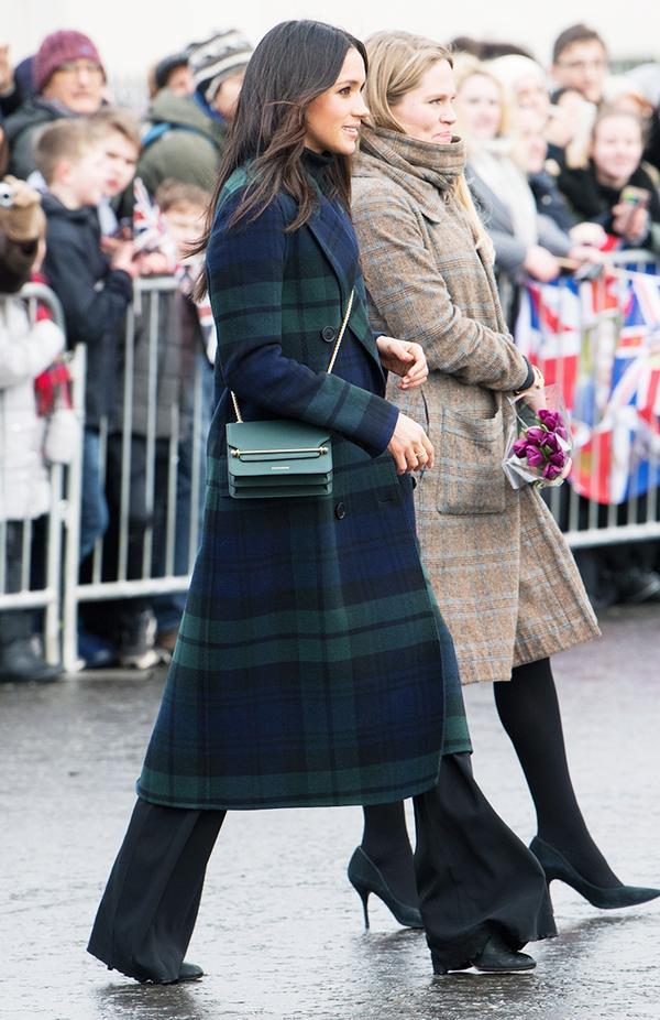 Meghan Markle Style 14 Ways To Look Polished WhoWhatWear UK