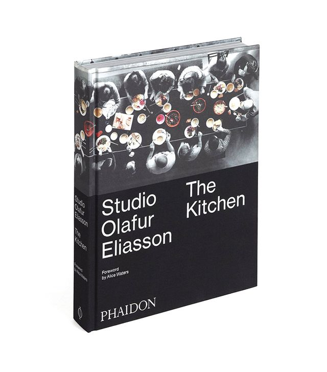 Studio Olafur Eliasson The Kitchen