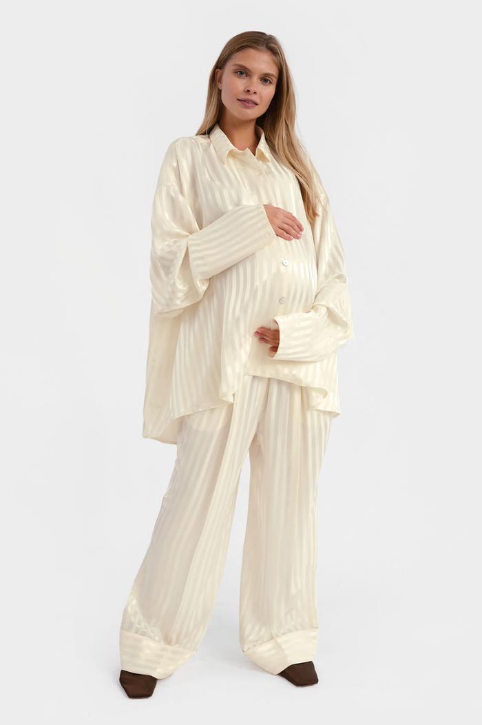 Sleeper Sizeless Pajama Set