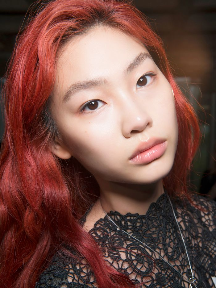 These Are Unexpected 10 Shades Of Red Hair To Inspire