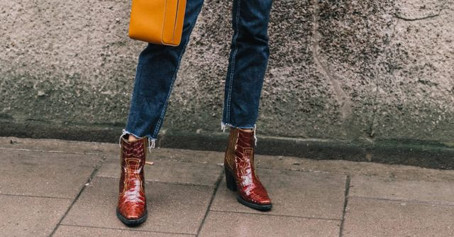 Fall Boots: 6 Trends That Will Dominate