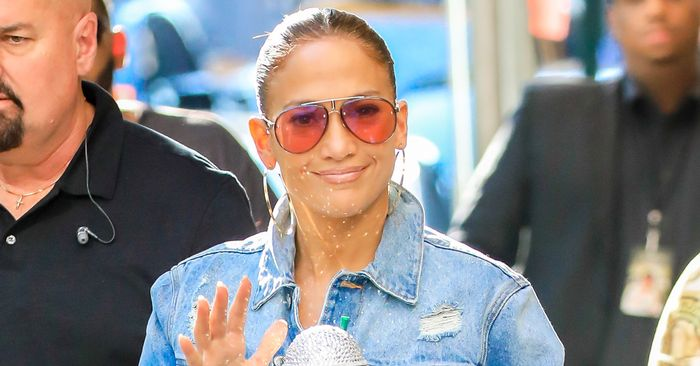 Photo of 9 Ways to Style Jean Jackets Like J.Lo, Meghan Markle, and More