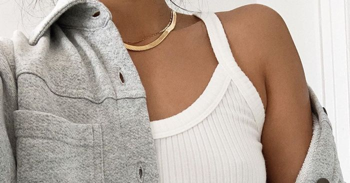 Photo of The Best Basic Ribbed Tanks to Buy and Wear All Season, Starting at $8