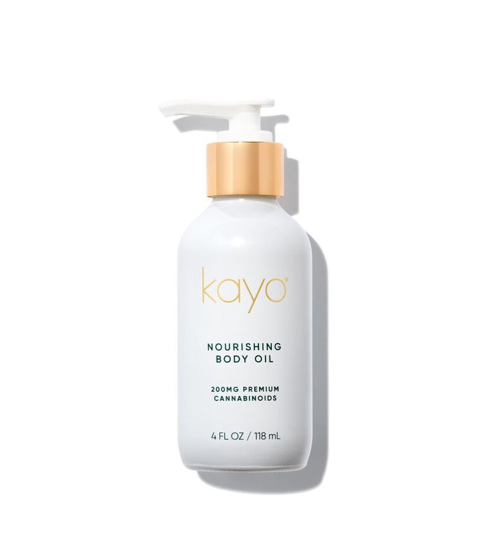 Kayo Body Care Nourishing Body Oil