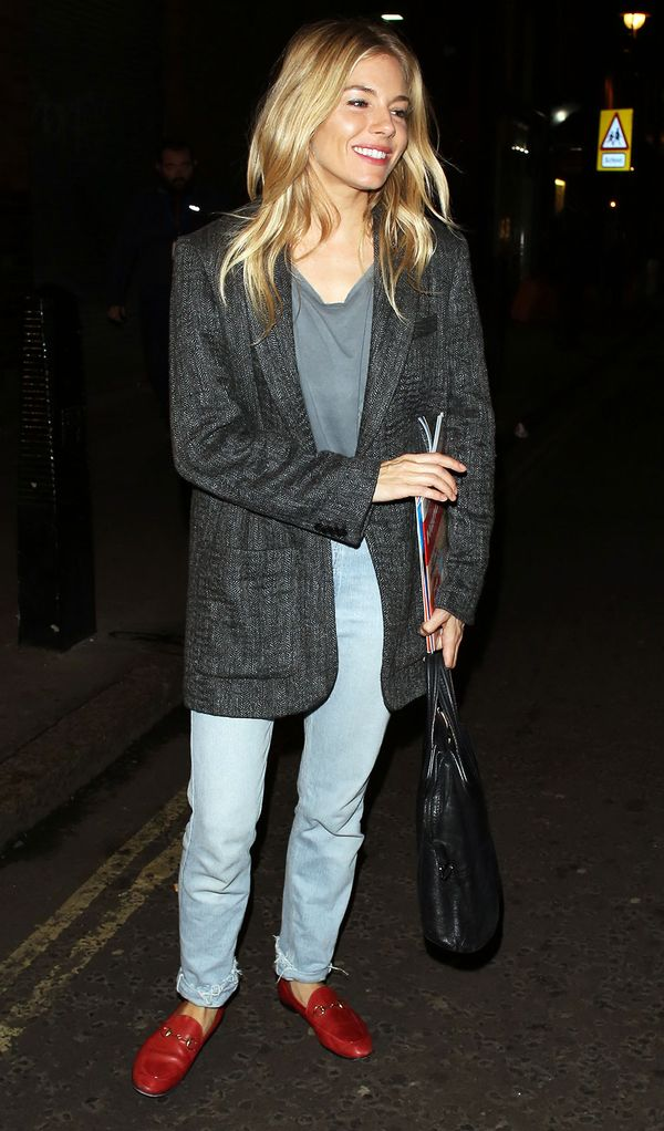 Sienna Millers Top Style Moments All In One Place