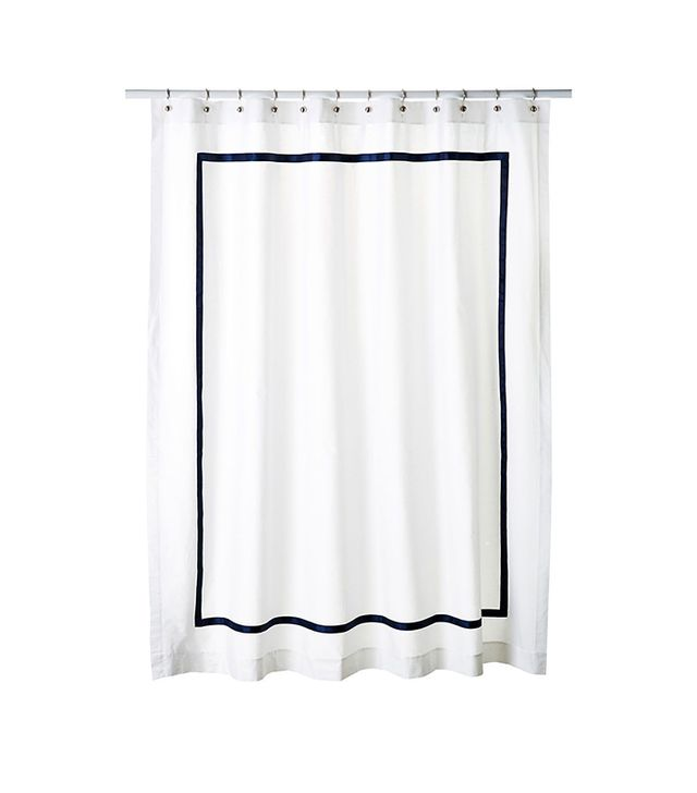 Nate Berkus Shower Curtain