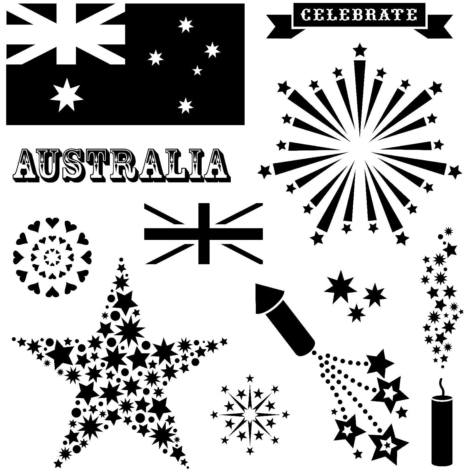 Celebrate Australia