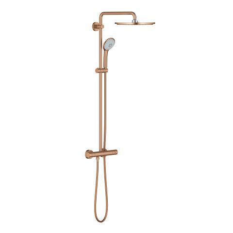 euphoria system 310 duschsystem mit