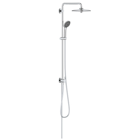 vitalio joy system 260 duschsystem mit