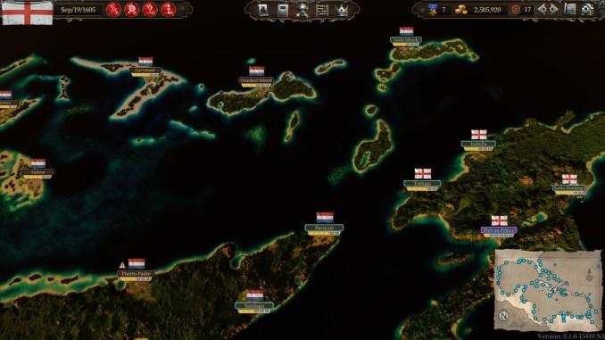 Port Royale 4 screenshot 2