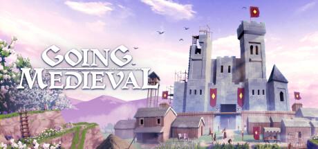 Going Medieval Free Download v0.5.27.3