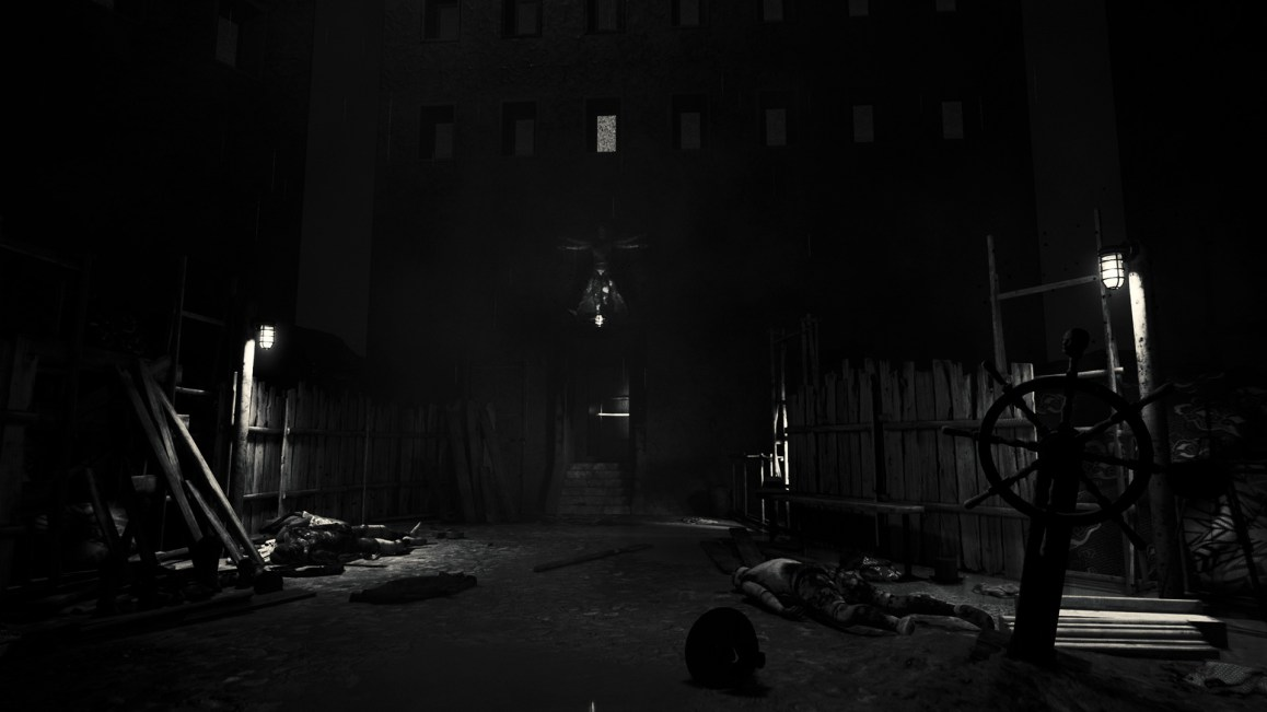 Layers of Fear 2  PREVIEW
