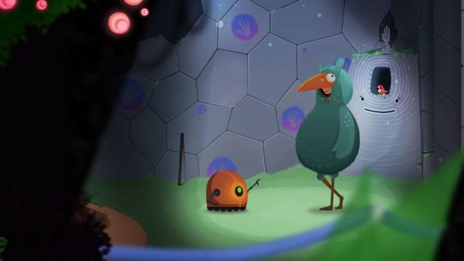 Mutropolis screenshot 1