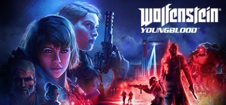 Wolfenstein: Youngblood (v1.0.3 Incl. 3 DLC) Free Download