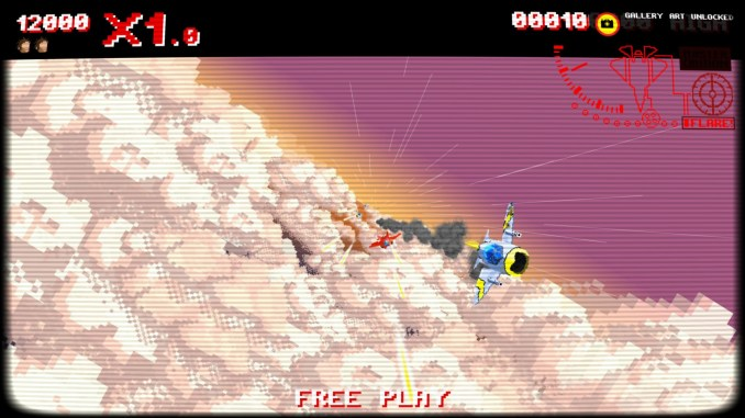 Speed Limit screenshot 1