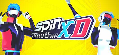 Spin Rhythm XD on Steam