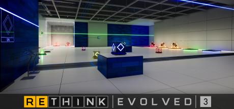 ReThink | Evolved 3