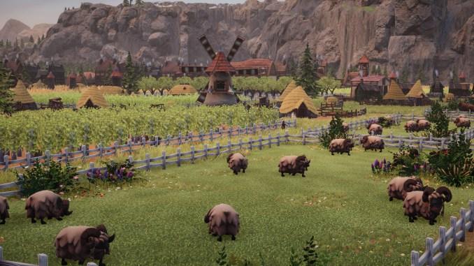 Distant Kingdoms screenshot 2