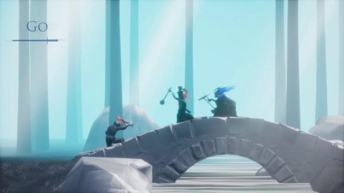 Griefhelm Screenshot 2