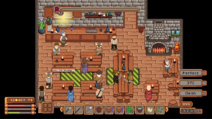 Travellers Rest screenshot 2