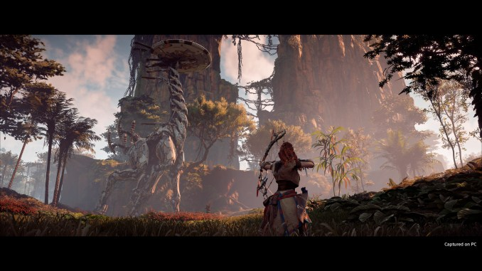 Horizon Zero Dawn Complete Edition Screenshot 1