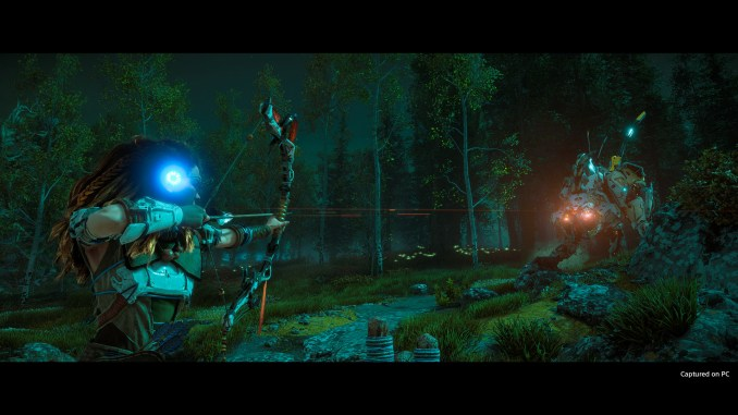 Horizon Zero Dawn Complete Edition Screenshot 2