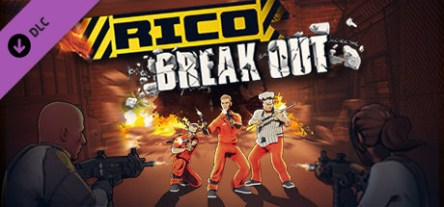 RICO Free Download (Incl. ALL DLC)