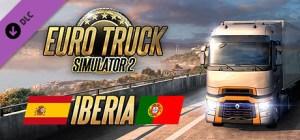 Euro Truck Simulator 2 - Iberia Free Download