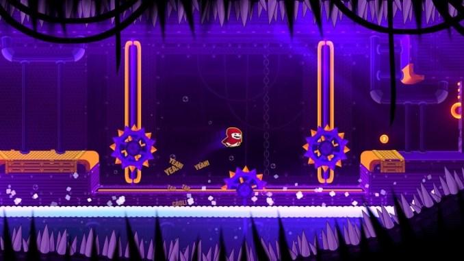 Sockventure screenshot 3