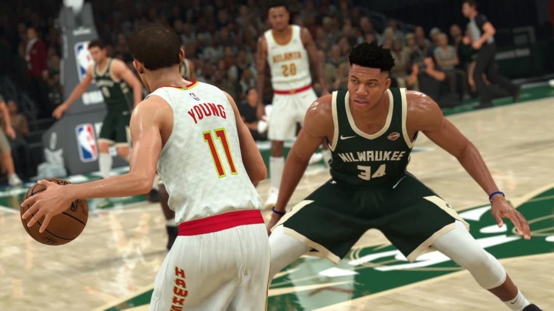 NBA 2K21  PREVIEW