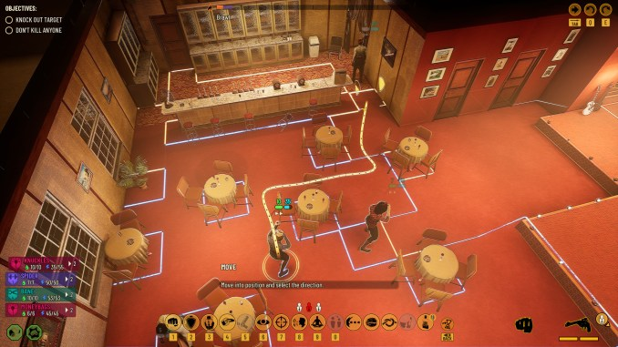 Company of Crime Screenshot 3