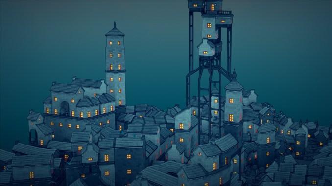 Townscaper screenshot 2