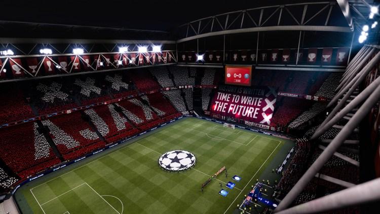 FIFA 21 Ultimate Team (FUT 21) – Team of the Week 05 announced: TOTW 05