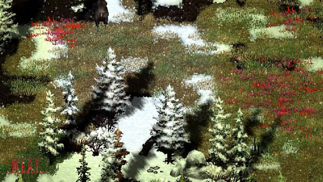 M.E.A.T. RPG  PREVIEW