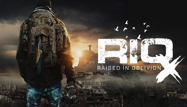 Hasil gambar untuk RIO – Raised In Oblivion