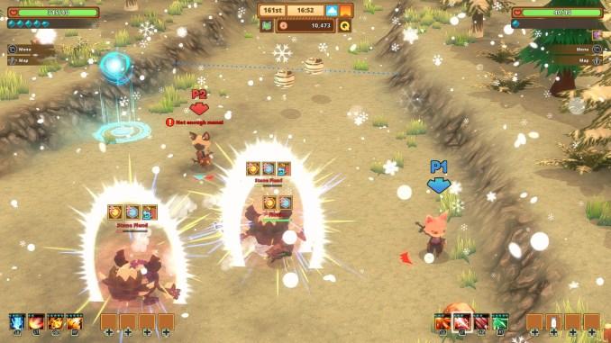 Kitaria Fables screenshot 3