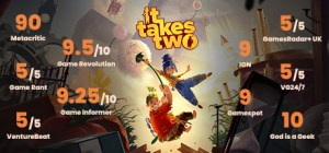 It Takes Two Incl. Multiplayer Free Download
