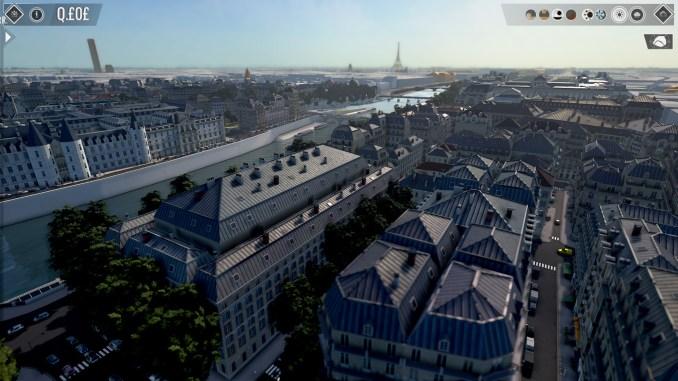 The Architect: Paris screenshot 1