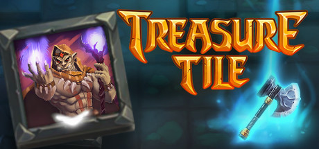 treasure tile on steam