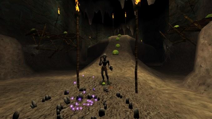 Oddworld: Munch's Oddysee screenshot 2
