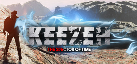 Keezeh The Spector of Time
