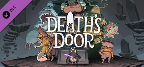 Death's Door Artbook