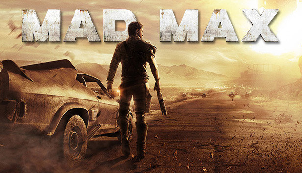 Mad Max on Steam