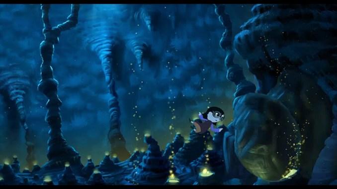 Lilly Looking Through screenshot 2