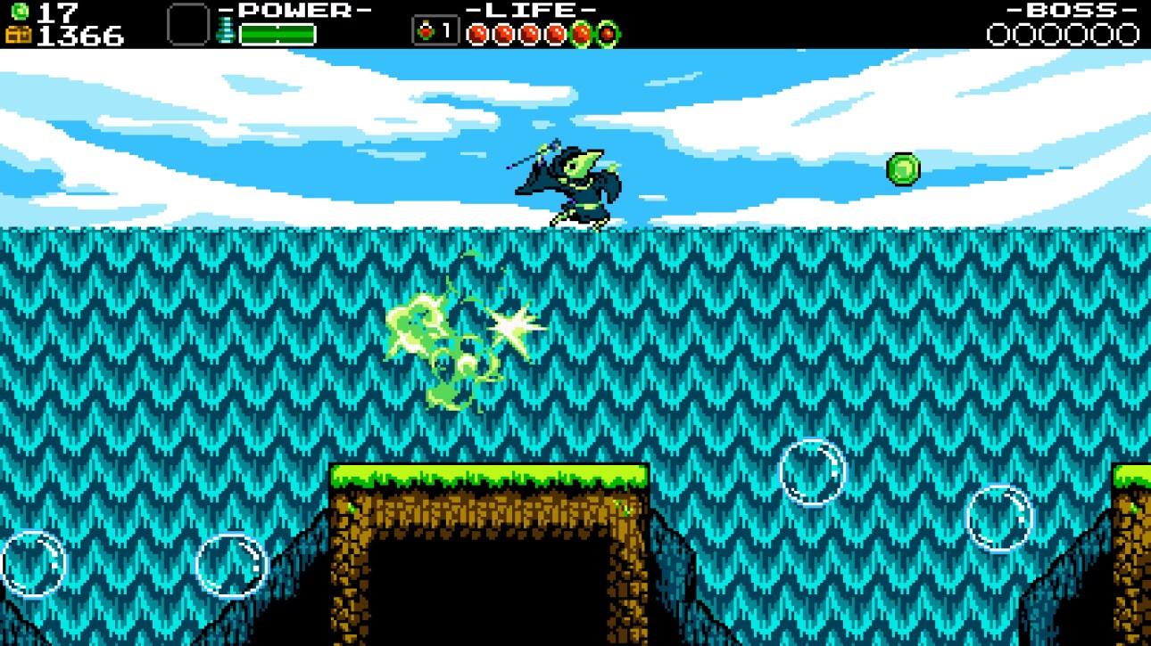 Shovel Knight Treasure Trove Free Download
